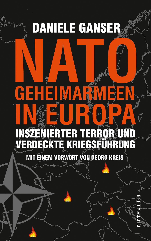 NATO Geheimarmeen in Europa