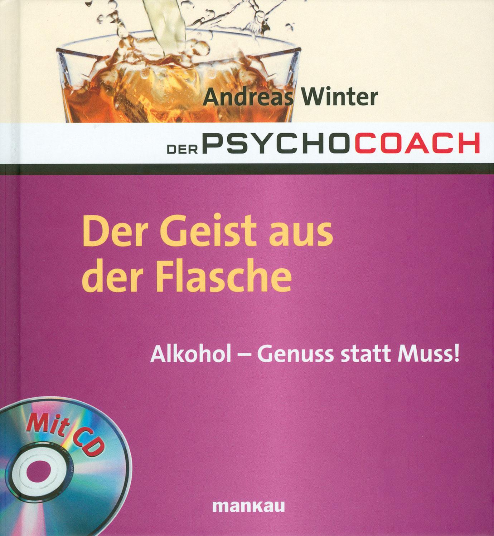 Der Psychocoach - Der Geist aus der Flasche