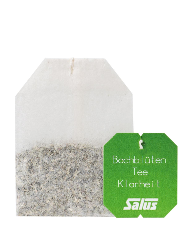 2er Pack Salus Bachblüten Tee Klarheit & Zentrierung - Bio Bild 2