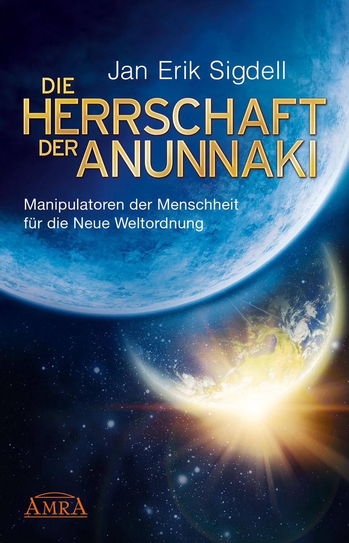 Die Herrschaft der Anunnaki