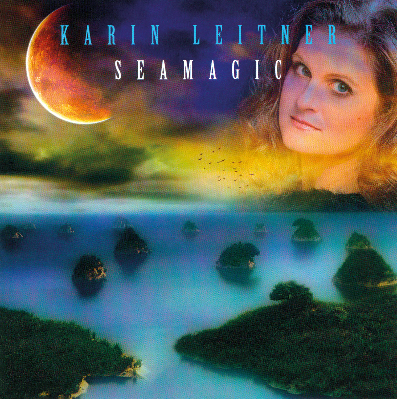 Seamagic - CD