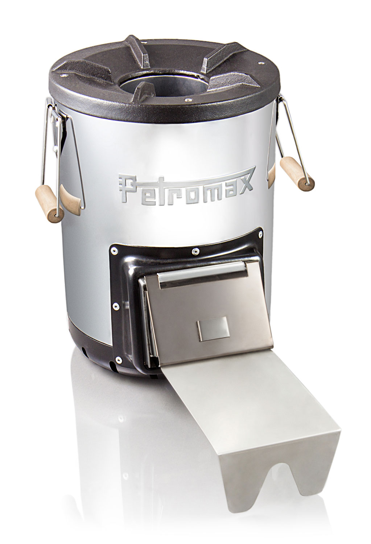 Petromax Raketenofen / Rocket Stove