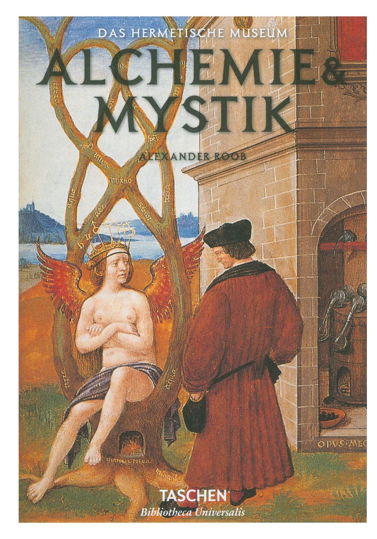 Alchemie & Mystik