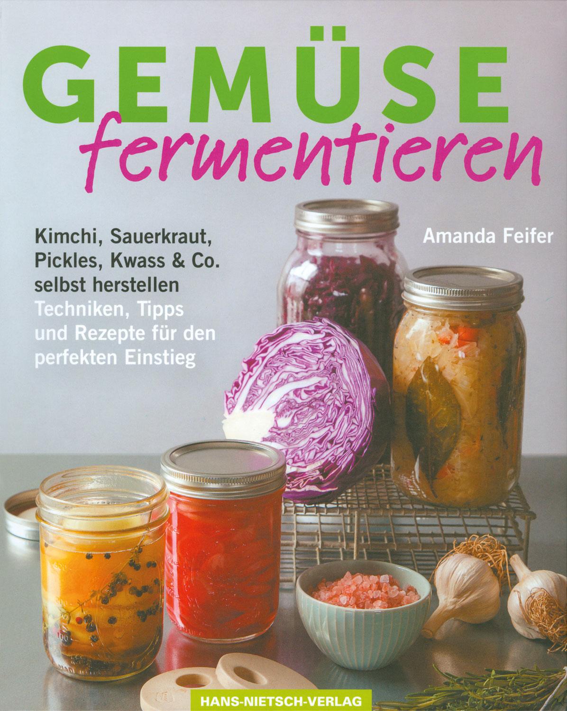 Gemüse fermentieren