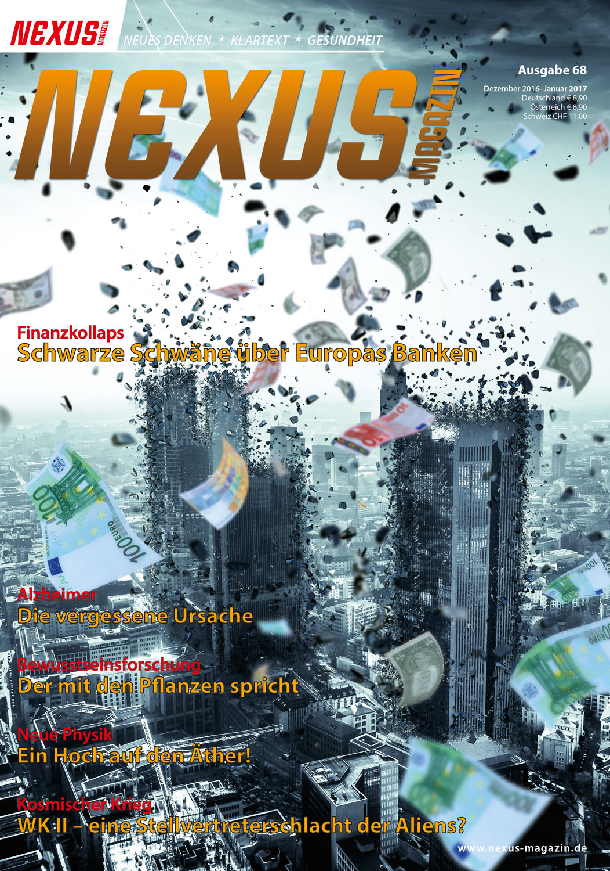Nexus-Magazin Ausgabe 68 Dezember 2016/Januar 2017