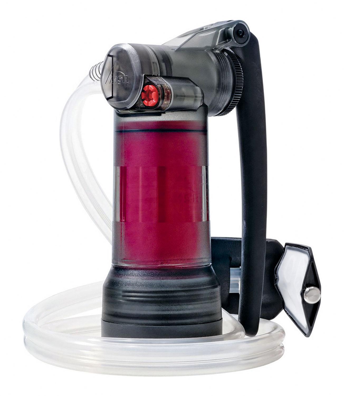 MSR® Guardian Purifier - der preisgekrönte Wasserfilter