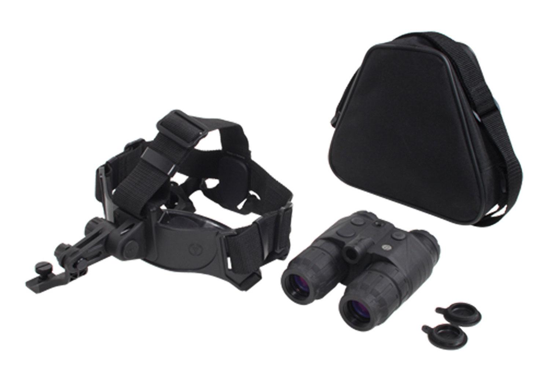 Sightmark® 1x24 Ghost Hunter Nachtsichtgerät - Binocular %%WSTplProductImgAltSuffix01%%