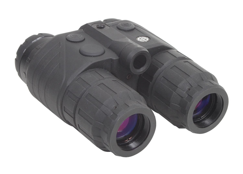 Sightmark® 1x24 Ghost Hunter Nachtsichtgerät - Binocular %%WSTplProductImgAltSuffix02%%