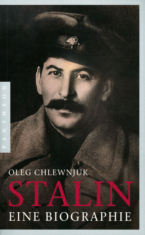 Stalin - Eine Biographie