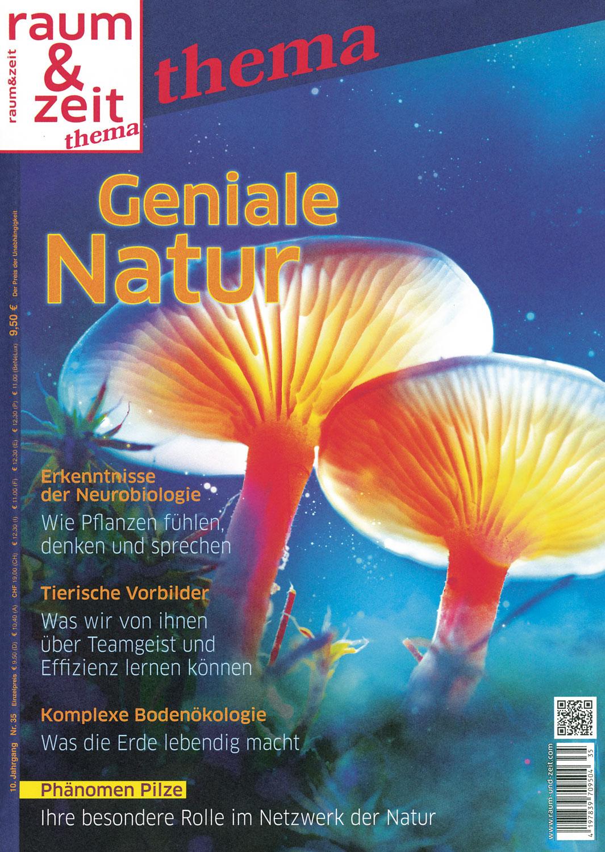 Raum & Zeit Thema: Geniale Natur