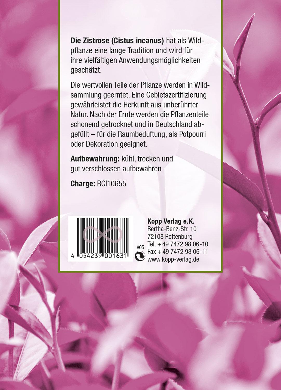Kopp Vital Bio Cistus Tee %%WSTplProductImgAltSuffix02%%