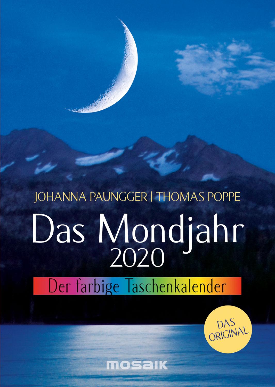 Das Mondjahr 2020