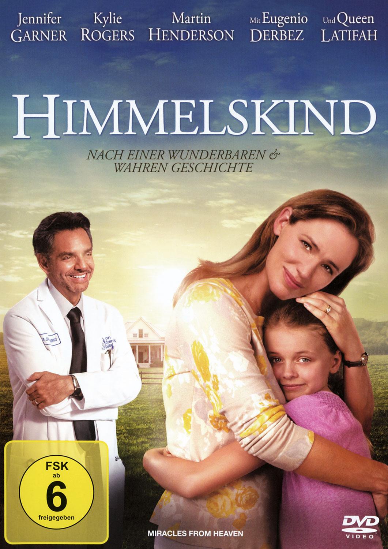 Himmelskind DVD