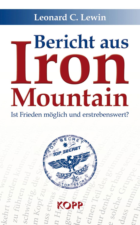 Bericht aus Iron Mountain
