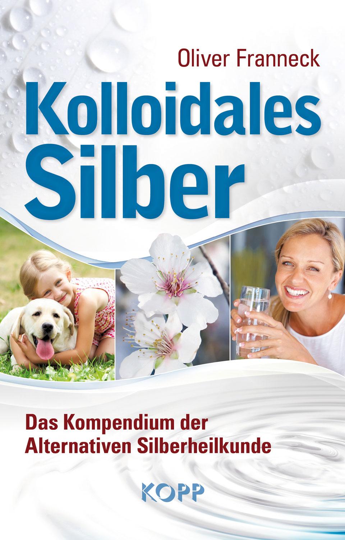 Kolloidales Silber