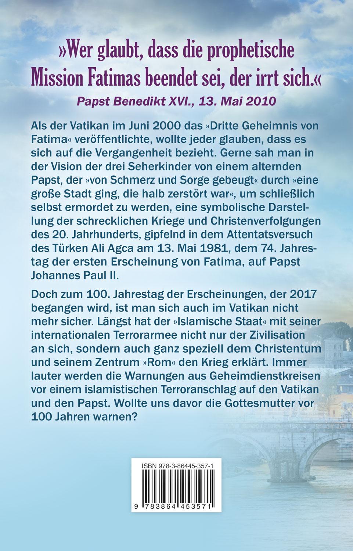 Prophezeiungen Von Fatima