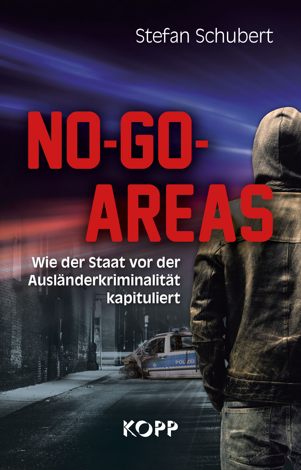 No-Go-Areas