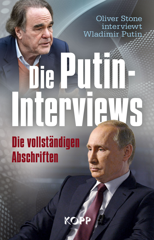Die Putin-Interviews