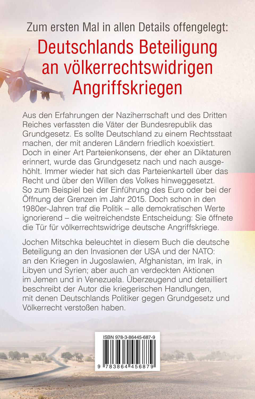 Deutschlands Angriffskriege %%WSTplProductImgAltSuffix01%%
