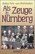 Als Zeuge in Nürnberg