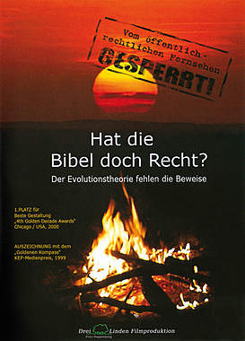 Hat die Bibel doch recht? - DVD_small