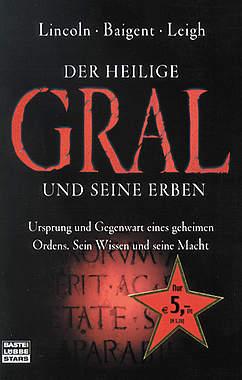 Der heilige Gral und seine Erben_small