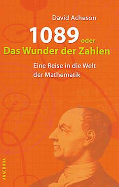 1089 oder Das Wunder der Zahlen