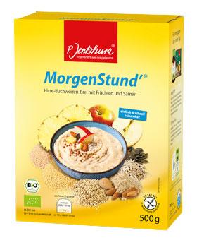 Jentschura ®  MorgenStund' - 500 g - vegan (bio)_small