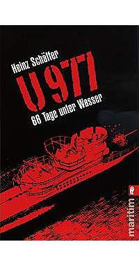 U 977 - 66 Tage unter Wasser