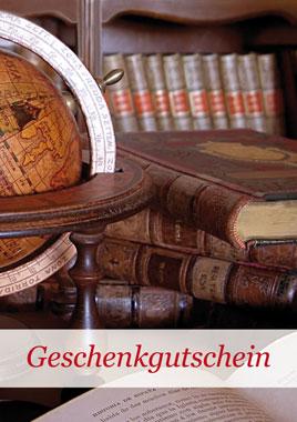 Der Geschenkgutschein des Kopp Verlags