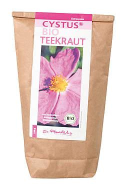 Cystus Bio Teekraut - 250 g