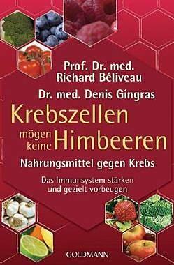 Prof. Dr. med. Richard Béliveau, Dr. med. Denis Gingras