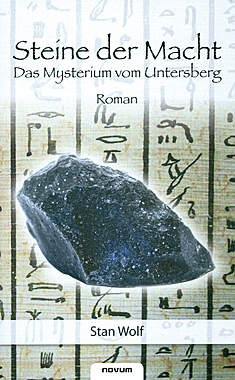 Steine der Macht - Das Mysterium vom Untersberg_small