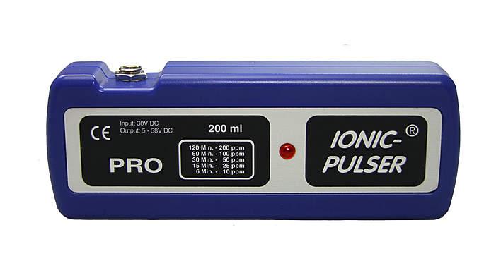 Ionic Pulser Pro