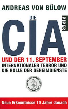 Die CIA und der 11. September_small