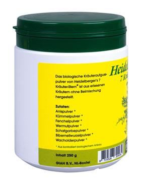 Heidelberger's 7 Kräuter-Stern 250g - vegan (bio)_small02