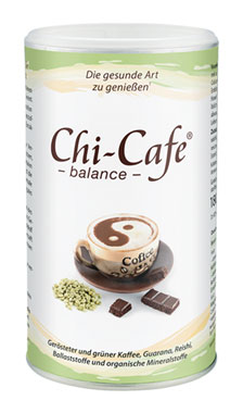 Chi-Cafe® balance - vegan