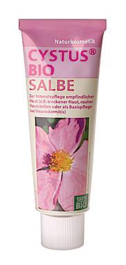 Cystus ® Bio Salbe_small