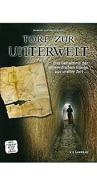 Tore zur Unterwelt - DVD