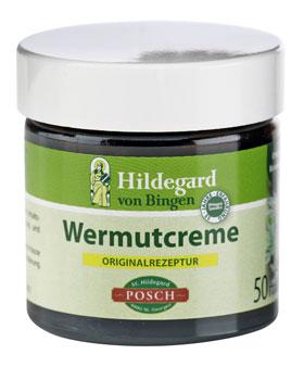 Hildegard von Bingen Wermutcreme 50 ml
