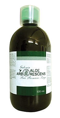 Aloe Arborescens 500 ml