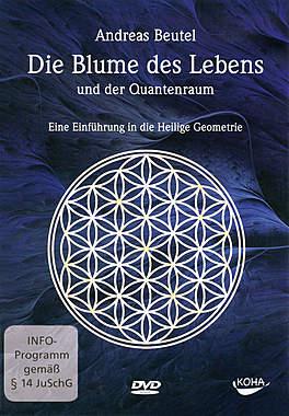 Die Blume des Lebens und der Quantenraum_small