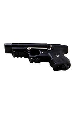 JPX Jet Protector - Tierabwehr mit Wirkstoff Pfefferspray im Set JPX + Magazin
