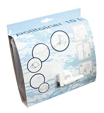 Faltbarer Wasserkanister - 10 Liter_small01
