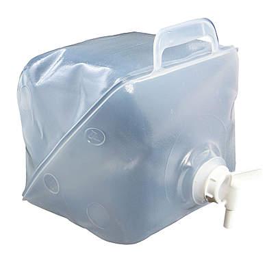 Faltbarer Wasserkanister - 10 Liter_small02