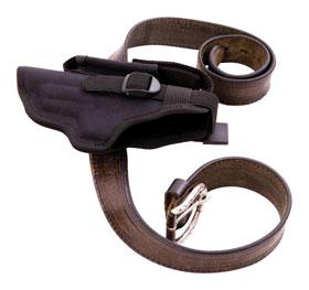 Gürtelholster für die Jet Protector mit Magazinfach (Linkshänder)