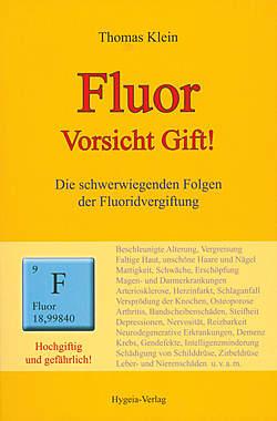 Fluor - Vorsicht Gift!