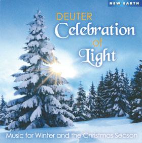 Celebration of Light CD - Mängelartikel