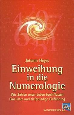 Einweihung in die Numerologie