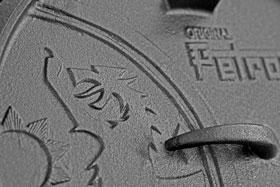 Petromax - Feuertopf / Dutch Oven - ft9_small01